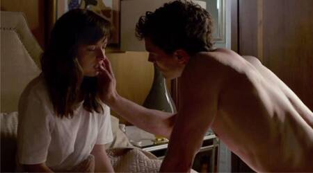 E L James's husband to write the next '50 Shades of Grey'film
