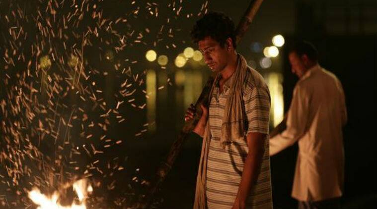 'Masaan', 'Chauthi Koot' have been selected for Cannes.