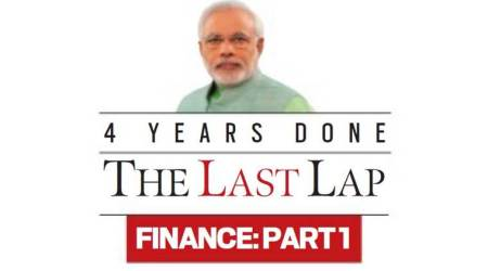 Four years of Modi government — Finance: Tax net widened; private funds still elusive