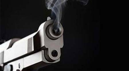 Firing at eatery: Truck driver succumbs to injury, paramour of accused dies of'shock'