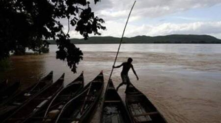 Fisherman shot at by Navy: One year after, police yet to receive second ballisticreport