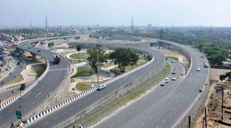 According to PWD officials, an earthquake-resistance test is carried out at the time of designing a new building or flyover.