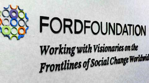 ford foundation ford foundation funding, USA, Home Ministry, Indian Home Ministry, Greenpeace funding, Rajnath Singh, USA news, India news, World news, international news