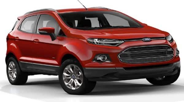 Ford, Ford India, Figo, EcoSport, Ford warranty, ford figo warranty, ford ecosport warranty, figo warranty, ecosport warranty, Auto News