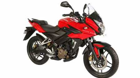 Bajaj Pulsar AS 150 and Pulsar AS 200 launched in India