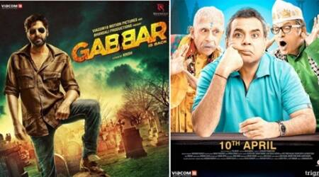 Akshay Kumar's 'Gabbar is Back' and Paresh Rawal's 'Dharam Sankat Mein' sold for Rs. 60crores?