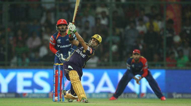 Gambhir leads KKR to easy win