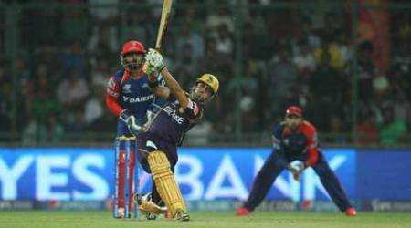 Gambhir leads KKR to easy win over DD