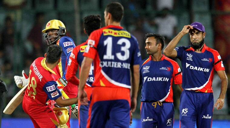 All too easy for RCB at Kotla