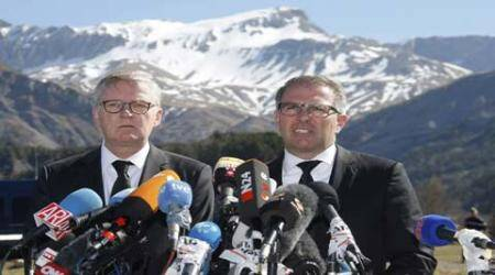 Germanwings co-pilot lied to doctors about flying planes, told them was on sick leave
