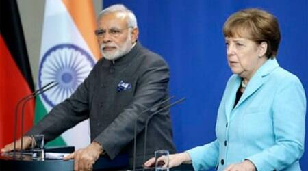 World must deal with terror as it does with nukes: PM Modi in Berlin