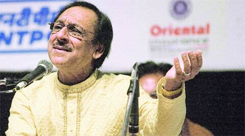Shiv Sena attacks Fadnavis for his support to Pakistan Ghazal singer Ghulam Ali