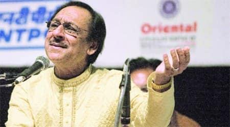 After Ghulam Ali, Pakistani singer Javed Bashir to sing inDelhi