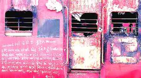Another 2002 Sabarmati train carnage accused arrested in Godhra; 12 still absconding