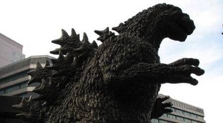 Godzilla appointed Tokyo resident and tourism ambassador