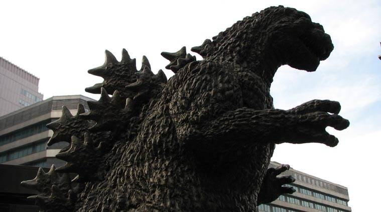 godzilla, godzilla king of monsters,