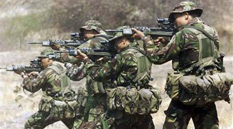 Gorkha Rifles, Gurkha rifles, indian army, gorkha, gurkha, India News