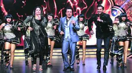 Govinda on judging Season 2 of 'DID Super Moms' that shot ratings to a dizzyingheights