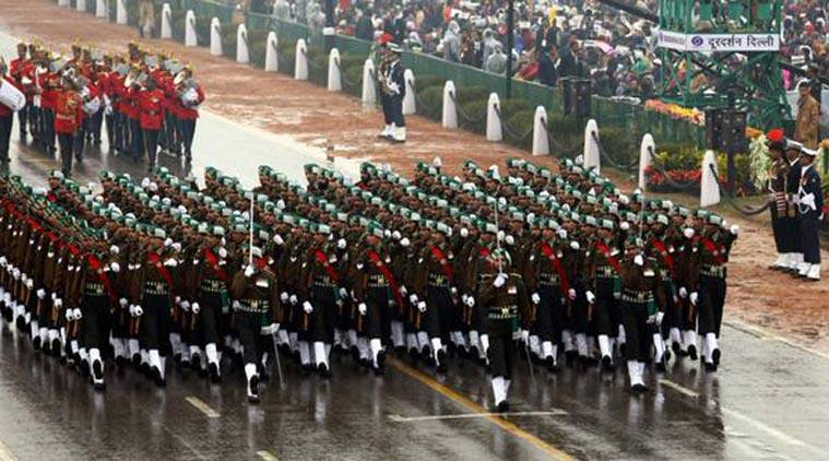 Indian Army, Grenadiers regiment, Russia, Moscow Victory Day parade, India, Russia military parade, Indian Army grenadiers,