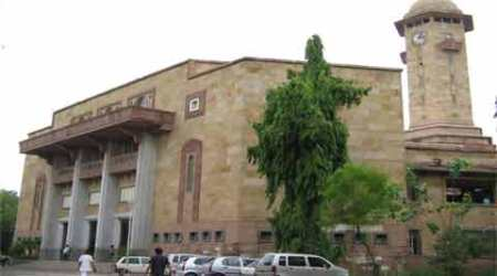 PhD student accuses GU women cell chief of protecting ex-faculty in harassmentcase