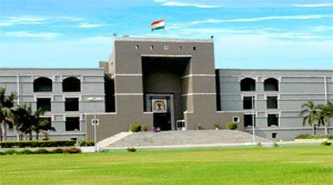 Gujarat HC suspends two judges after bribe talk is caught on camera