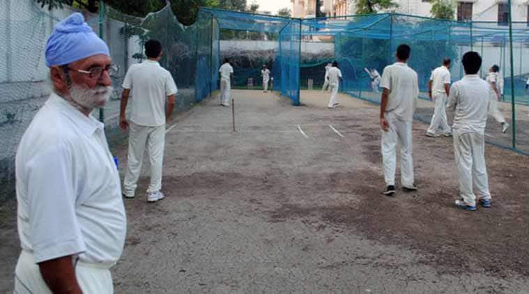 gurcharan singh, gurcharan singh cricket, coach gurcharan singh, gurcharan singh indian cricketer, indian cricket coach gurcharan, kirti azad, ajay jadeja, murali karthik, cricket news, sports news, delhi sports, delhi cricket