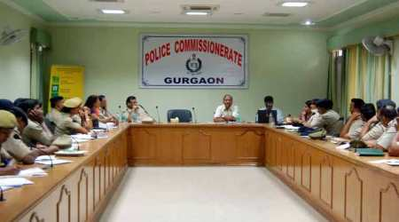 Gurgaon police doesn't know how many vehicles it has, revealsRTI