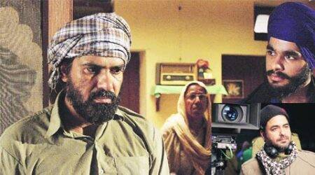 National award winning director Gurvinder Singh's 'Chauthi Koot' at Cannes this year