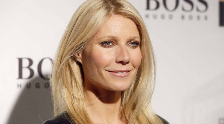 Gwyneth Paltrow, Food Bank NYC Challange