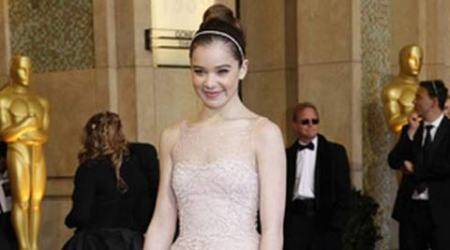 I studied from home because of bullying: HaileeSteinfeld