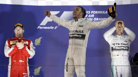 Lewis Hamilton, Hamilton, Nico Rosberg, Rosberg, Mercedes, Bahrain Grand Prix, Bahrain GP, F1 News, F1