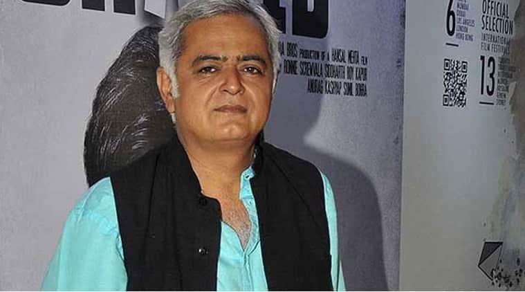 Hansal Mehta, Aligarh