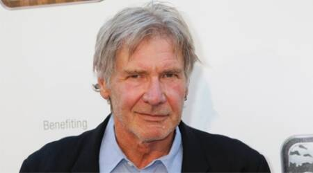 Harrison Ford would love to do another IndianaJones