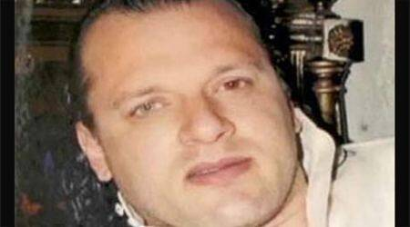Police want David Coleman Headley at hearing via video conference
