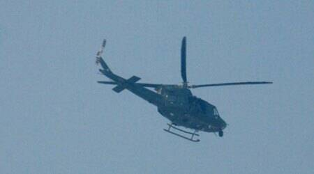 Punjab: Few takers for insurance of 'VIP' helicopter