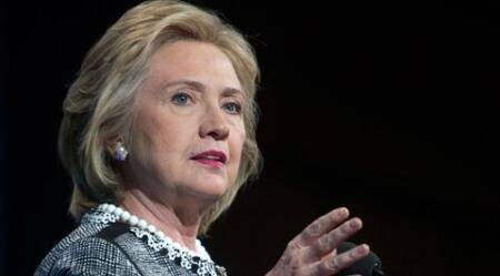 Hillary Clinton launches 2016 run, enters race for the President