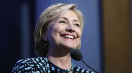 Hillary Clinton would be an excellent president, says US President BarackObama