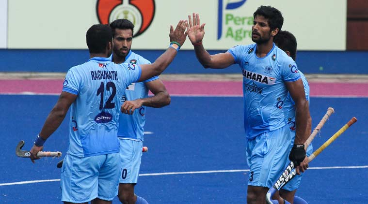 Hockey India, India Hockey, India vs New Zealand, New Zealand vs India, India vs NZ hockey, rio 2016, olympics, olympics 2016, 2016 rio olympics, olympics news, hockey news, hockey