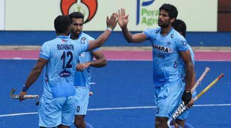 Hockey India, India Hockey, India hockey team, india vs spain, spain vs india, india vs spain hockey, hockey news, hockey