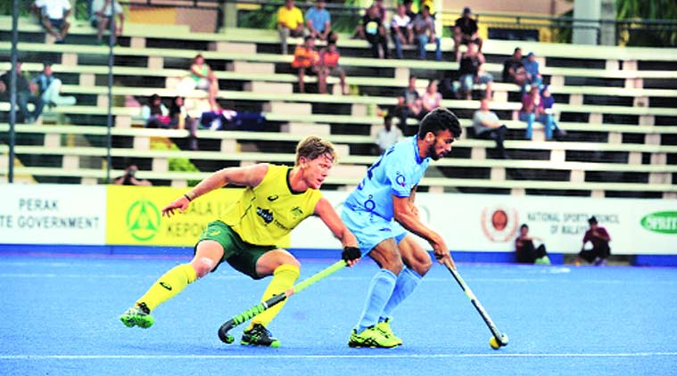 sports, sports news, Terry Walsh, Hockey Indian Hockey, Kookaburras, Hockey news, Van Ass