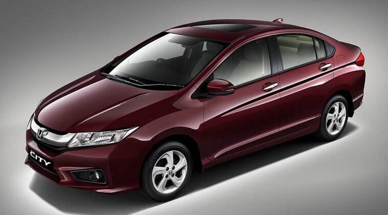 new car launches of honda in indiaHonda City 2017 Expected price launch mileage and