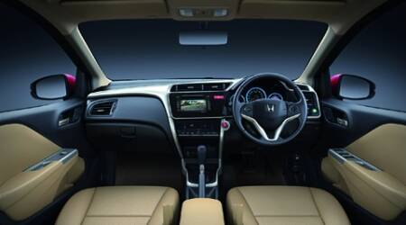 Honda adds a news variant to its City brand at Rs 10.64lakh