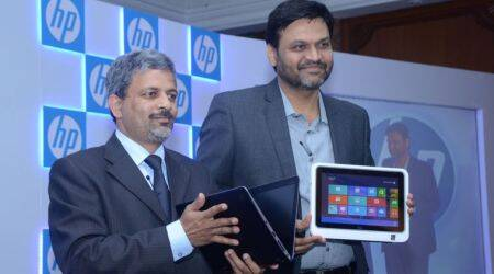 HP, HP elite book, HP tablets, HP enterprise solution