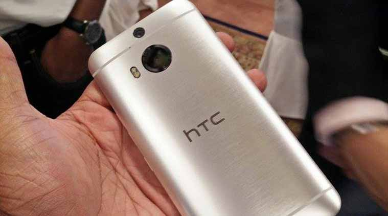 HTC One M9+ has been launched in India. (Source: Nandagopal Rajan)