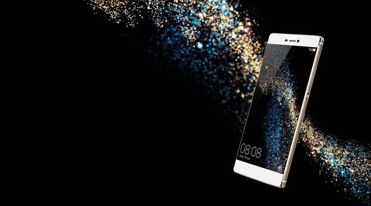 huawei p8 smartphone arrives with quadcore 64bit
