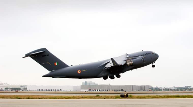 Yemen, Yemen rescue, Yemen crisis, MEA, Indian Air Force, IAF rescue plane