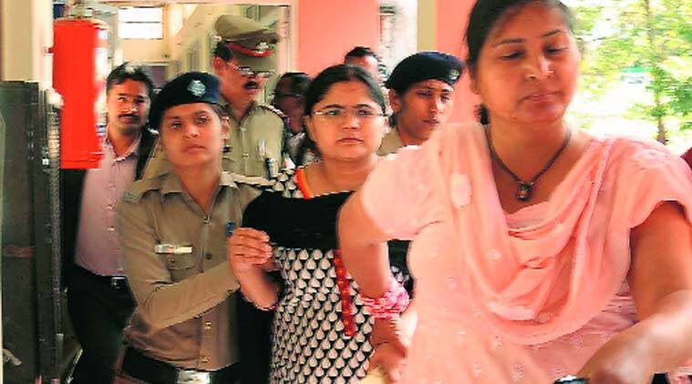 IAS academy imposter, Ruby Chaudhary, IAS, arrested, Dehradun, Ruby chaudhary arrested, IAS Ruby chaudhary arrested, ruby chaudhary arrested Dehradun, IAS officer faking, dehradun IAS ruby chaudhary, ias ruby chaudhary arrested, India news, national news, top stories