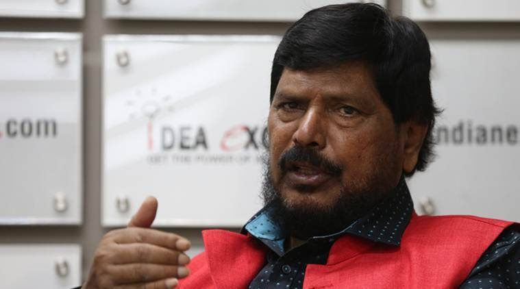 Ramdas Athawale: Extend OBC quota by 10%, overall quota up to 75% is fine