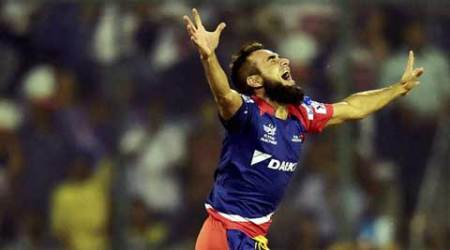 How Tahir, Mishra became Delhi Daredevils' headlining act