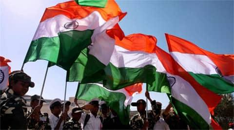 Our Multiplex Patriotism